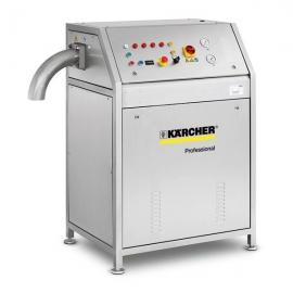 Utilaj de produs gheata carbonica IP 120