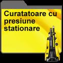 Curatatoare cu presiune stationare