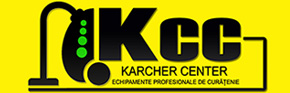 Karcher Center Cutotul