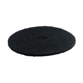 Paduri 432 mm, negru