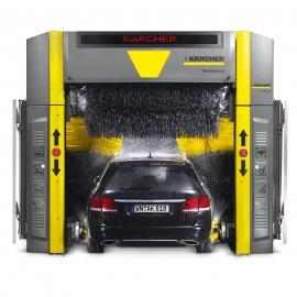 CB 3 -spalatorie auto