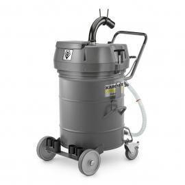 Aspirator murdarie lichida aschii VR-L 100/24-2 *W2K