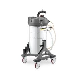 Aspirator pentru murdarie lichida si aschii IVR-L 100/24-2 Tc Me Dp *W2K