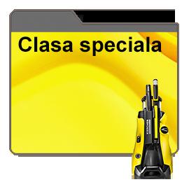 Speciala