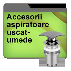 Accesorii aspiratoare uscat-umede