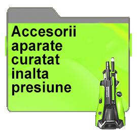 Accesorii  aparate curatat inalta presiune