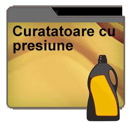 Curatatoare cu presiune