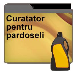 Curatator pentru pardoseli