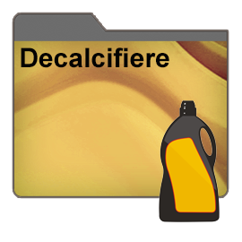 Decalcifiere