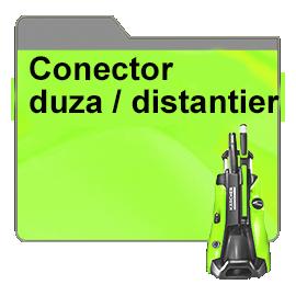 Conector duza / distantier