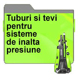 Tuburi si tevi pentru sisteme de inalta presiune