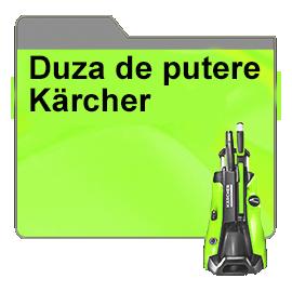 Duza de putere Kärcher