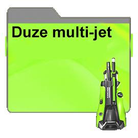Duze multi-jet