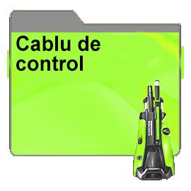 Cablu de control