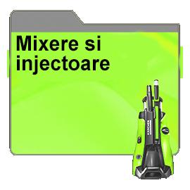 Mixere si injectoare