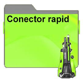Conector rapid