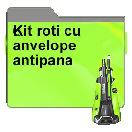 Kit roti cu anvelope antipana