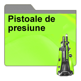 Pistoale de presiune