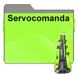 Servocomanda