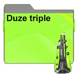 Duze triple
