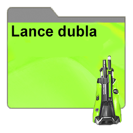 Lance dubla