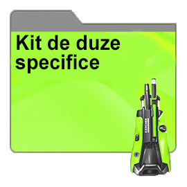 Kit de duze specifice