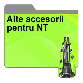 Alte accesorii pentru NT