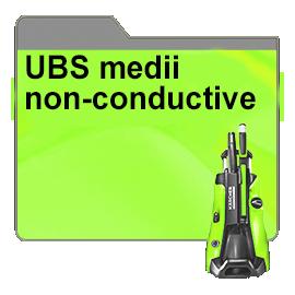 UBS medii non-conductive