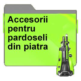 Accesorii pentru pardoseli din piatra