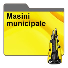 Masini municipale